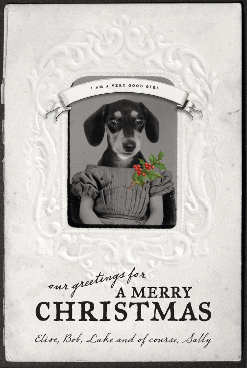 ChristmasCard2008