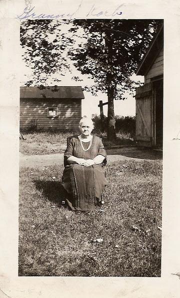 Grannykorb