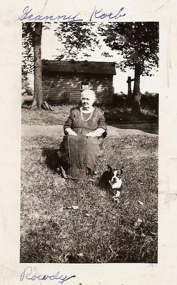 Grannyrowdy