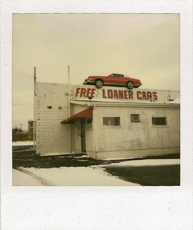 Loaner_car