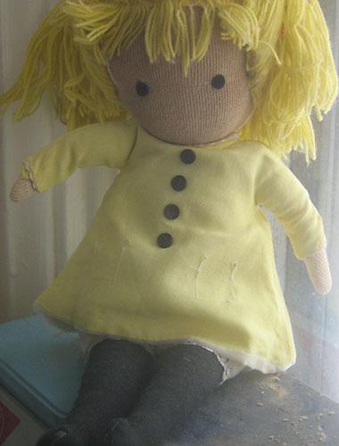 Spring_doll